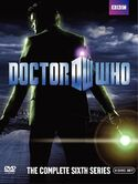 DoctorWho S6 DVD