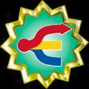 File:Badge-2891-6.png