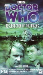 File:Resurrection of the Daleks VHS Australian rerelease cover.jpg