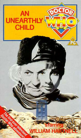 File:AnUnearthlyChild VHS 1990.jpg