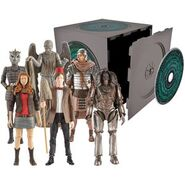 CO 5 2010 Pandorica Set MP3 CD