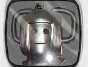Cyberman Security Bot