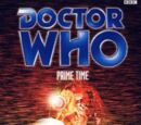 Prime Time (novel)
