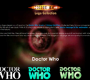 Doctor Who Logo Collection