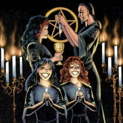 Black Rose Coven