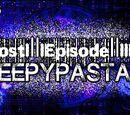Top 25 Lost Episode Creepypastas