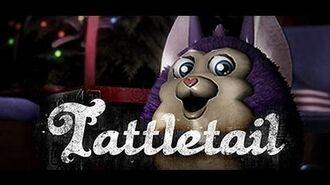 TattleTail Trailer