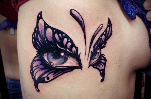 File:Butterfly eyes tattoo by calico1225-d39c9o0.jpg
