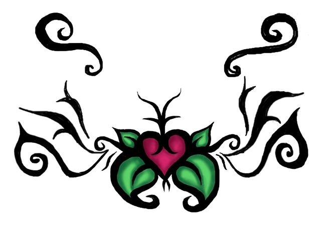 File:Grow a heart tattoo design by kitsunekookami-d4oz68p.jpg