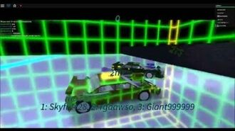 Roblox - Taxi Simulator Multiplayer Racing-0
