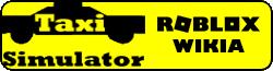Taxi Simulator: Brick Cars Edition Wikia