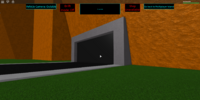 The Tunnel (SPV)