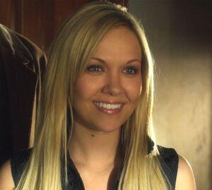 Ashley Magnus