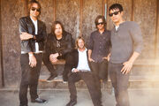 Switchfoot Members