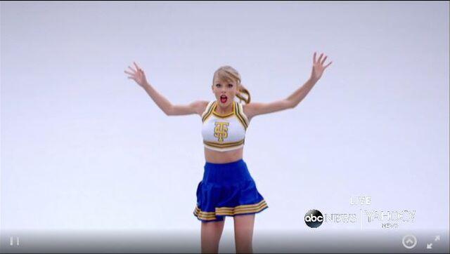File:Taylor Swift Music Video3.JPG