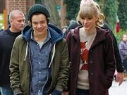 Taylor and Harry
