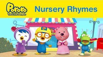 Pororo Nursery Rhymes 11 Pop! Goes The Weasel!