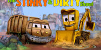 The Stinky & Dirty Show!
