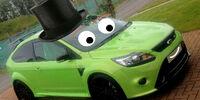 Mayor Wheels