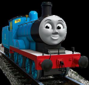 CGI Edward