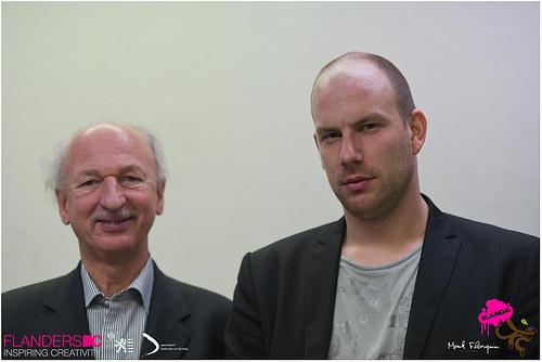 File:Dirk Frimout & Mark Florquin.jpg