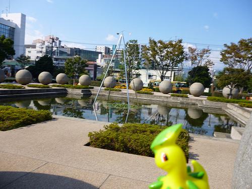 File:Bayleef in Atsugi, Kanagawa 2.jpg