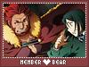 Bear-pairings