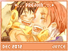 Joyce-nakama