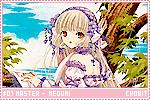 Megumi-reflection chobit