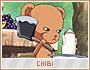 Chibi-drawings