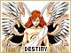 Destiny-mythos
