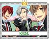 Kaze-chivalry