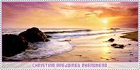 Christinaxo-phenomena b