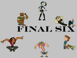 Final 6