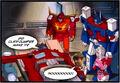 Transformers Cliffjumper