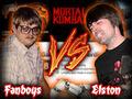 Elston vs Fanboys