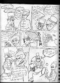 Classy Nintendo characters by r4nd0mpunk