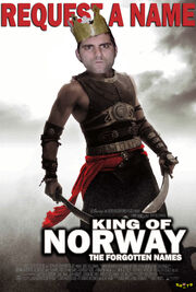 King of Norway movie