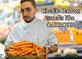 Barratt Carrots
