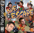 R-ape escape
