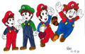 FAP Mario