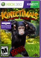 Kinectimals R-Apes