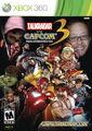 TalkRadar vs Capcom