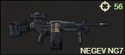NEGEV NG7 New