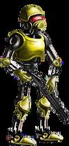 New Cyborg 02