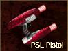 PSL pistol