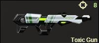 Toxic Gun New