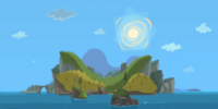Pahkitew Island
