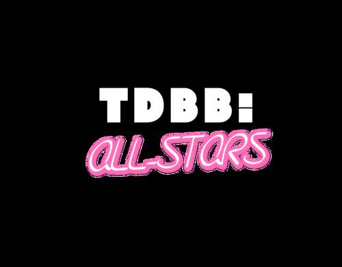 TDBBAS Logo New