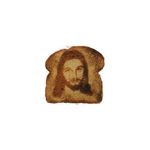 <b>How Toast THINKS He Looks</b>